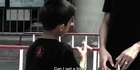 Watch:  Smoking Kid: Would you give a child a light?
