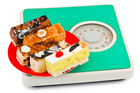 Normally, indulging in slices of cake would lead to an unwelcome number on the scales, however, Klever Kalories claims to have created cake bars which help burn calories instead. Photo / Thinkstock