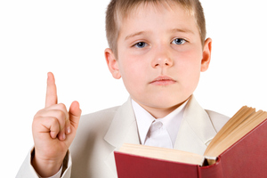 There's a difference between religious instruction and religious education. Living in a secular society means issues abound when children become involved in the former. Photo / Thinkstock