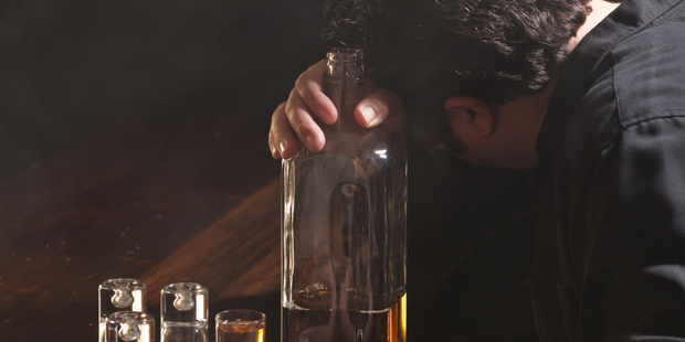 Deadbeat drinkers seem not to know - or care - when they've had enough. Photo / Thinkstock