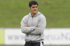 Stephen Kearney. Photo / Daily Post