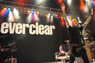 Everclear are heading to New Zealand for two October shows. Photo / AP