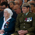 Veteran Mrs Pippa Doyle and Corporal Willie Apiata at the 2011 opening of the High Wire Charitable Trust in Papakura. Photo / Richard Robinson