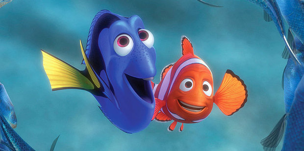 A sequel to Finding Nemo is in the works. Photo / Supplied
