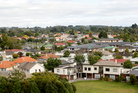 Property investors aren't likely to lose all their investment buying a house.  Photo / Christine Cornege