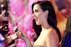 Katy Perry's divorce has been finalised. Photo / AP