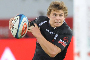 Pat Lambie. Photo / Getty Images