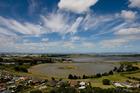 Mangere Lagoon. Photo / Dean Purcell