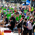 Auckland Marathon, 28 October. Photo / Steven McNicholl