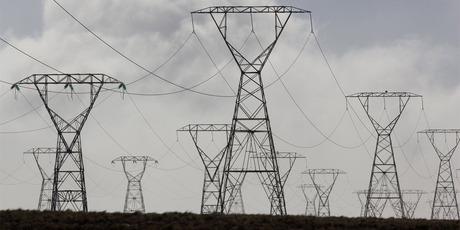 A 4.5 per cent rise in power prices during the June quarter was not enough to push the consumers price index above 0.3 per cent. Photo / Mark Mitchell