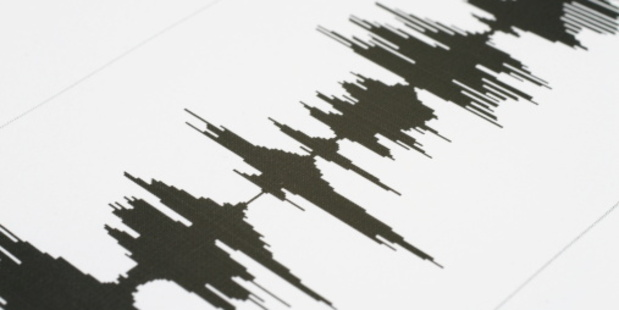 The quake measured 5.8 at a depth of 12km. Photo / Thinkstock