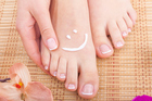 'Twinkle toes' will take on a whole new meaning once you try these beauty treats. Photo / Thinkstock