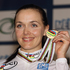 Victoria Pendleton - The British cyclist is expected to bring home gold in the women's sprint on the velodrome. Photo / Getty Images