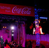 Coca Cola Christmas in the Park, 8 December. Photo / Michael Craig