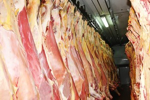 A meat inspector who called colleagues at his Ashburton workplace 'fat-arsed bitches' has been awarded costs for 'distress' arising from his dismissal. File photo / Thinkstock