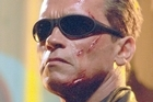 He once was the Terminator. But what will Arnie do next? Photo / Supplied