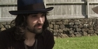 Watch: Interview: Kasabian's Serge Pizzorno 