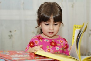 McDonald's strategy of handing out books instead of toys with their Happy Meals is designed to make fast food more attractive to children. Photo / Thinkstock