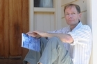 Euthanasia campaigner Sean Davison. Photo / NZ Herald