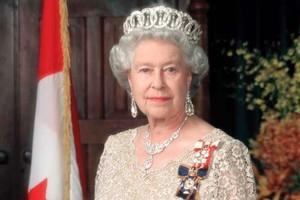 Queen Elizabeth II. Photo / Supplied