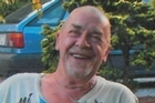 Missing man Garrick Protheroe. Photo / Supplied
