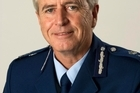 Police Commissioner Peter Marshall took over in April last year. Photo / File
