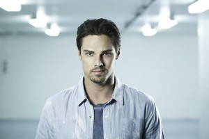 Actor Jay Ryan. Photo / Supplied