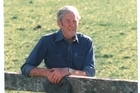 Jim Holdaway loved birds and trees and spent much of his time protecting their habitats. Photo / File