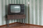 Today's TV is so bad, you might as well be watching wallpaper. Photo / Supplied