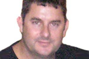 Tony Lusby. Photo / Supplied