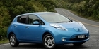 Nissan: Leaf fits eco-saving bill