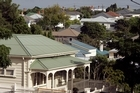 House prices fell an average $12,500 last month, the REINZ has reported. Photo / Janna Dixon