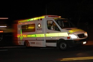 The growing demand for emergency callouts is most notable in Auckland and Christchurch. Photo / APN