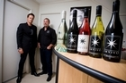 Invivo Wines New Zealand Ltd founders Tim Lightbourne (left) and Rob Cameron. Photo / Dean Purcell
