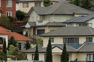 Rental demand from tenants up 13 per cent on a year ago. Photo / Herald on Sunday
