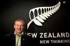 Peter Chrisp, chief executive of New Zealand Trade and Enterprise. Photo / Brett Phibbs