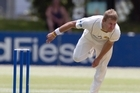 Otago bowler Neil Wagner. File photo / Paul Estcourt
