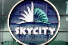 Sky City's plan for a convention centre in Auckland remains uncertain. Photo / Dean Purcell