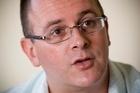 Telecommunications Users Association chief executive Paul Brislen. Photo / Paul Estcourt