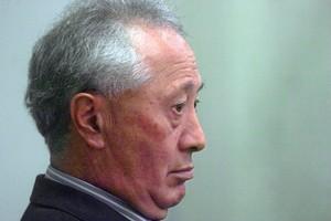 Disgraced lawyer John David Rangitauira. Photo / Ben Fraser