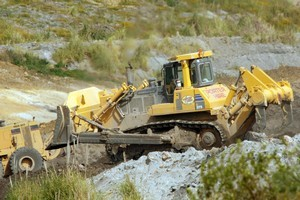 The Government is 'very conscious' of environmental obligations, says Energy and Resources Minister Phil Heatley. Photo / NZPA