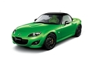 The next generation MX-5 will get redesigned suspension and steering. Photo / Supplied