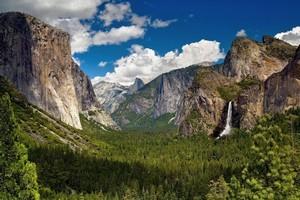 Yosemite National Park, Mariposa County, California. Photo / Supplied