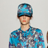 Sportswear is having an increasing influence on fashion worldwide. Even New Zeland is embarking on the trend: Karen Walker's new line featured a number of baseball caps. Photo / Supplied