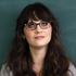 Shows like 'The New Girl', starring Zooey Deschanel, will be a source of new style tips for this year. Photo / Supplied