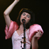Kimbra performs at the Big Day Out 2012. Photo / Getty Images