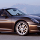 Porsche Boxster. Photo / Supplied