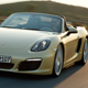 Porsche Boxster S. Photo / Supplied