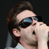 Tom Meighan of Kasabian performs at the Big Day Out. Photo / Getty Images