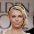 Charlize Theron. Photo / AP